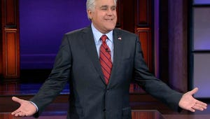Is Jay Leno Coming Back to TV?