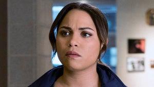 Chicago Fire Fan Favorite Monica Raymund Is Returning as Dawson