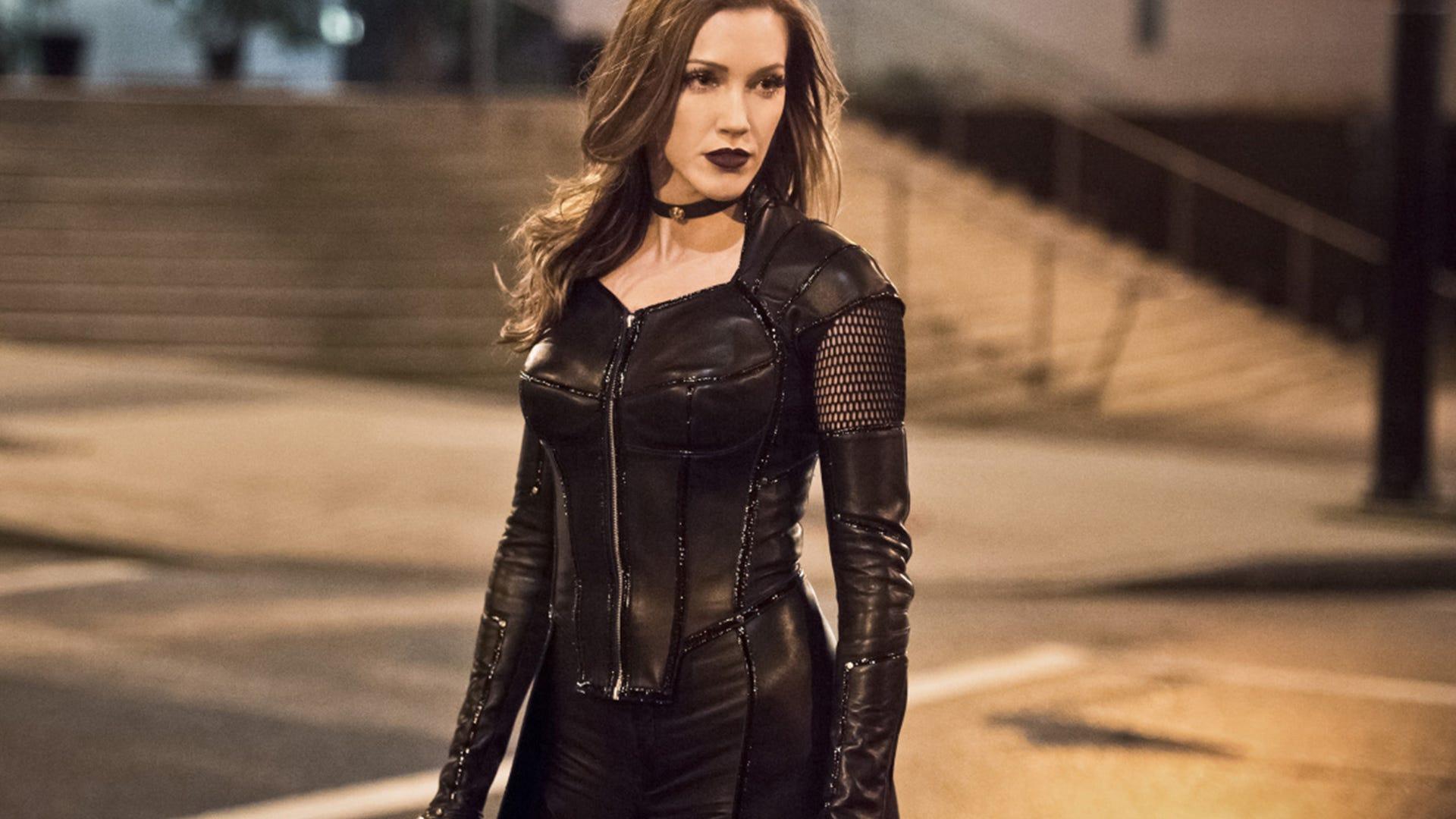 Katie Cassidy, Arrow