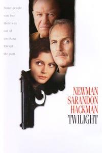 Twilight as Mel Ames
