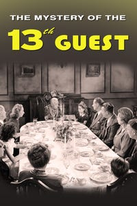 Mystery of the 13th Guest as Johnny Smith