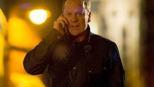 Kiefer Sutherland, American Horror Story and More Heading to Comic-Con