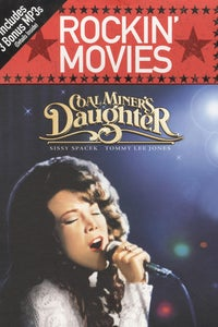 Coal Miner's Daughter as Patsy Cline
