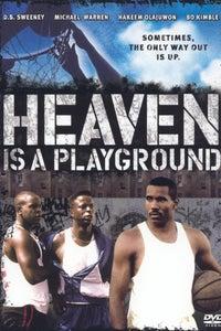 Heaven Is a Playground as David Racine