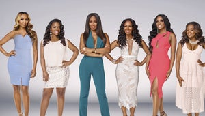 Real Housewives of Atlanta: 6 Questions with Cynthia and Phaedra After the Premiere