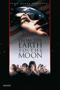 From the Earth to the Moon Marathon