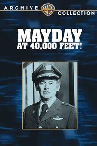Mayday at 40,000 Feet as Kitty Douglass