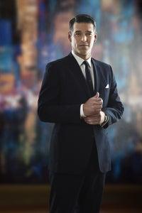Eddie Cibrian as Ross
