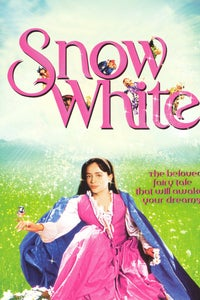 The Story of Snow White as The Queen