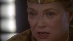 Star Trek: Deep Space Nine, Season 7 Episode 18 image
