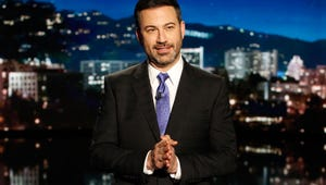 Jimmy Kimmel Apologizes for His 'Thoughtless' Blackface Impersonation of Karl Malone