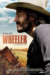 Wheeler as Wheeler