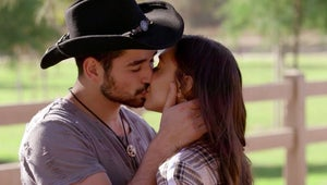 Alexis Ren and Alan Bersten's Dancing with the Stars Showmance Is Extremely The Bachelor