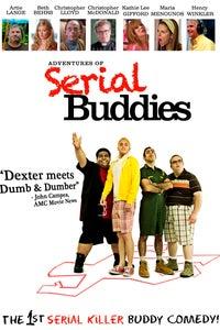 Adventures of Serial Buddies as Herself