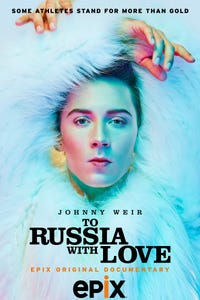 Johnny Weir: To Russia With Love