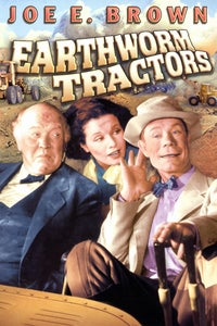 Earthworm Tractors as Mr. Blair