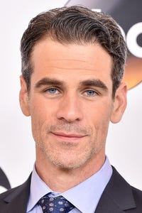 Eddie Cahill as Conner Wallace