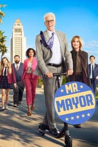 Mr. Mayor as Tommy
