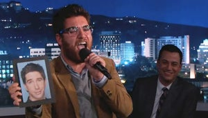 Top Moments: Sons of Anarchy Sticks a Fork in It and Adam Pally's Friendly Rap