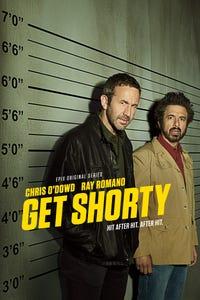 Get Shorty as Rick Moreweather