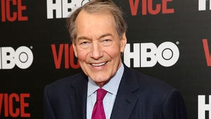 PBS Boss Explains Why They Fired Charlie Rose and Tavis Smiley