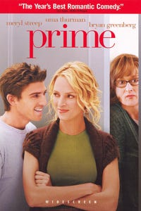 Prime as Katherine