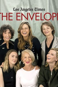 Los Angeles Times' The Envelope