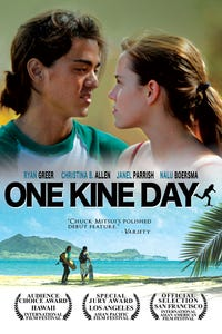 One Kine Day as Leilani