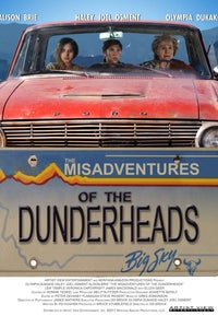 The Misadventures of the Dunderheads as Womple