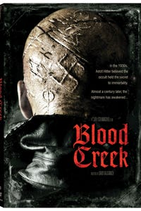 Blood Creek as Evan Marshall