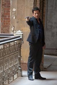 Ross McCall as Seth Carver