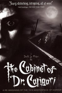 The Cabinet of Dr. Caligari as Dr. Stern