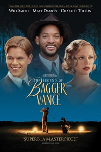 The Legend of Bagger Vance as Bobby