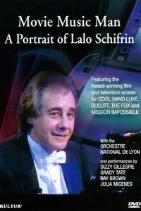 Lalo Schifrin: Movie Music Man