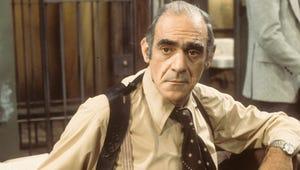 Character Actor Abe Vigoda Dies at 94