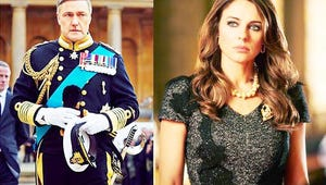 E! Orders Elizabeth Hurley's The Royals to Series