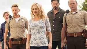 Summer Preview: On the Set for True Blood's Final Season