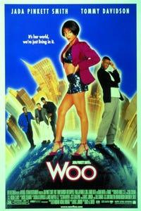 Woo as Woo