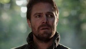 Oliver Prepares for Death in Arrow Season 8 Trailer