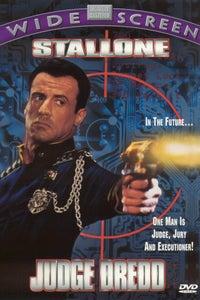 Judge Dredd as Olmeyer