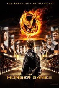 The Hunger Games as Effie Trinket