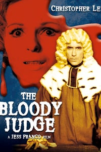 Il trono di fuoco as Lord George Jeffreys