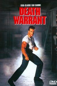 Death Warrant as Dr. Gottesman