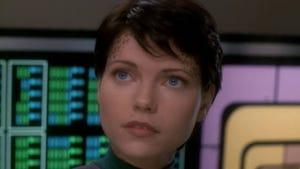 Star Trek: Deep Space Nine, Season 7 Episode 2 image