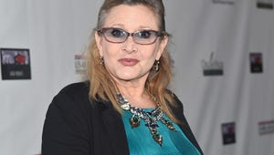 Carrie Fisher's Autopsy Reveals She Had Cocaine, Heroin and Ecstasy in Her System