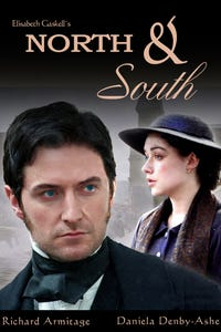 North & South as Maria Hale