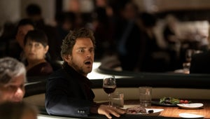 Matt Bomer and Chris Messina Are Looking Shady in The Sinner Season 3 Trailer