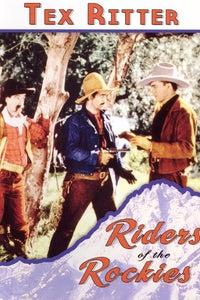 Riders of the Rockies as Pee Wee McDougal
