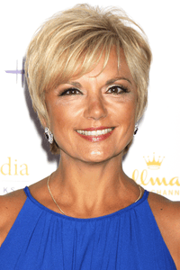 Teryl Rothery as Running Coach