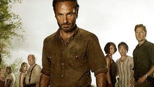 Walking Dead Names New Showrunner for Season 4